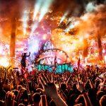 جشنواره تومارولند بلژیک (Tomorrowland)