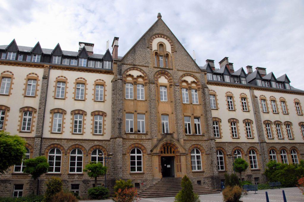 universityluxembourg